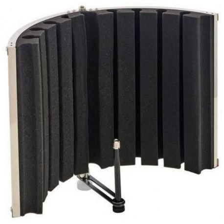 MARANTZ PROFESSIONAL SOUND SHIELD COMPACT schermo anti-riflessioni per microfono
