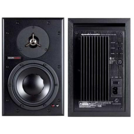 """DYNAUDIO BM6A Classic monitor da studio biamplificato 7"""""""