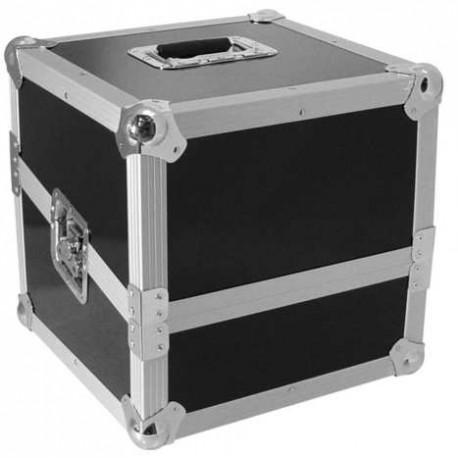 ZOMO Recordcase Sp-110 black case rigido per vinili nero