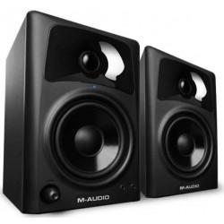 M-AUDIO AV42 Studiophile coppia di monitor desktop multimediali