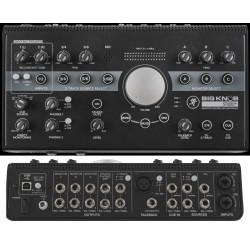 MACKIE Big Knob Studio + controller per studio monitor /selettore sorgente 4x3 con talkback