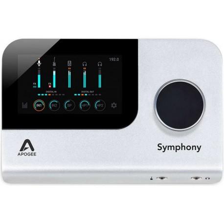 APOGEE SYMPHONY DESKTOP + Apogee Complete FX Bundle