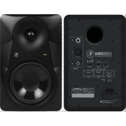 "MACKIE MR524 studio monitor biamplificato nero 5"" 50W"