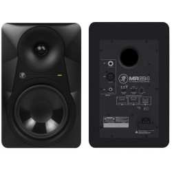 "MACKIE MR624 studio monitor biamplificato 6.5"" 65W"