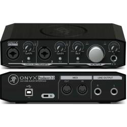 MACKIE ONYX PRODUCER 2.2 interfaccia audio USB