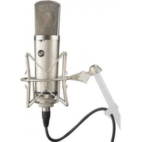 WARM AUDIO WA-67 microfono valvolare a condensatore