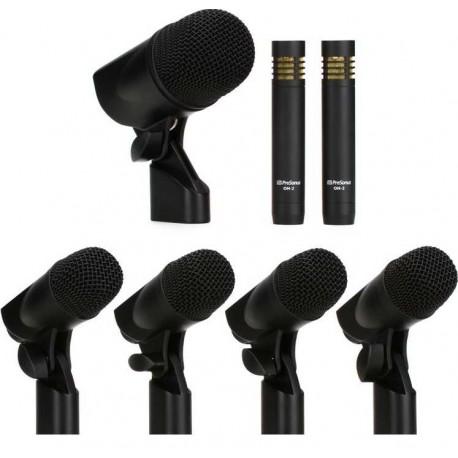 PRESONUS DM-7 Drum Microphone Set
