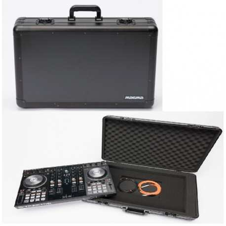 MAGMA CARRY LITE DJ CASE XL PLUS consolle flight case