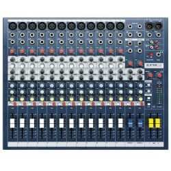 SOUNDCRAFT EPM12 mixer analogico 14 canali