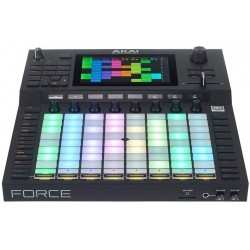 AKAI PROFESSIONAL FORCE standalone music production system