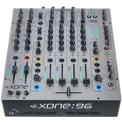 Allen & Heath Xone 96 Analogue DJ Mixer
