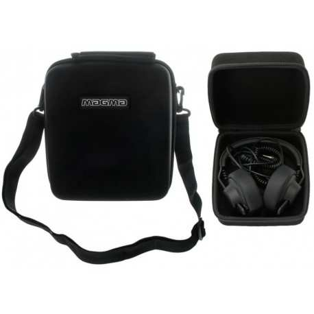 MAGMA Headphone Case custodia per cuffia nera