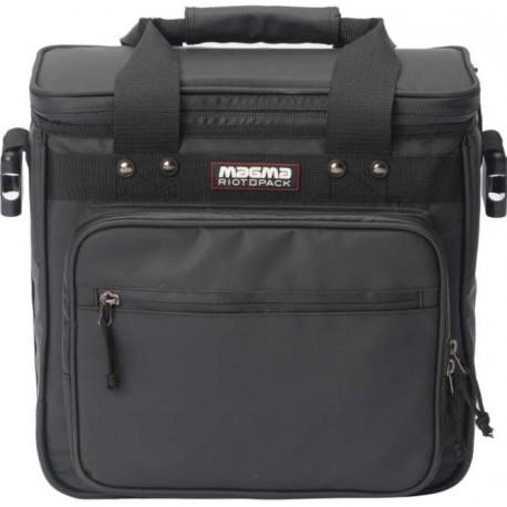 MAGMA Riot LP Bag 50 borsa per 50 vinili e accessori