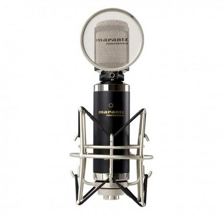 MARANTZ MPM-2000 microfono a condensatore a diaframma largo