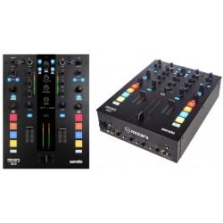 MIXARS Duo MkII mixer 2 canali con 8 pad rgb per Serato Dj
