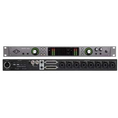 UNIVERSAL AUDIO Apollo X8P | Heritage Edition interfaccia audio 18x22 thunderbolt