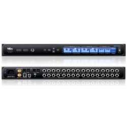MOTU 16A AVB interfaccia audio thunderbolt 32x32 I/O CON 16x26 trs analogici 48 canali di mixaggio e AVB