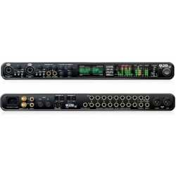 MOTU 828 mkIII Hybrid interfaccia audio firewire USB2 32 BIT
