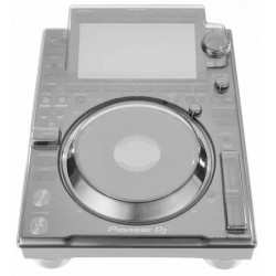 DECKSAVER Pioneer CDJ 3000 Cover trasparente per Pioneer cdj 3000