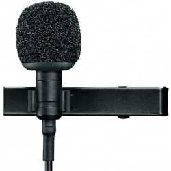 SHURE MOTIV MVL microfono lavalier