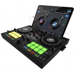 RELOOP DJ BUDDY dj controller universale a 2 deck