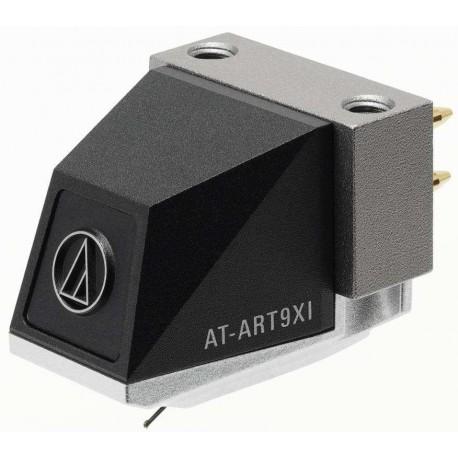 AUDIO-TECHNICA AT-ART9XI testina Hi-Fi per giradischi