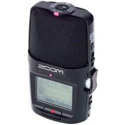 ZOOM H2n registratore 2 tracce 24 bit