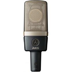 AKG C314 microfono a condensatore multipolare