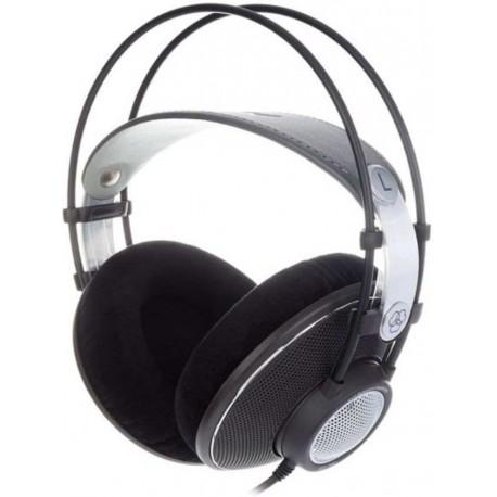 AKG K612 Pro cuffie professionali da studio aperte