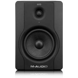 M-AUDIO BX5 D2 monitor bi-amplificato da studio secondamano (singolo)