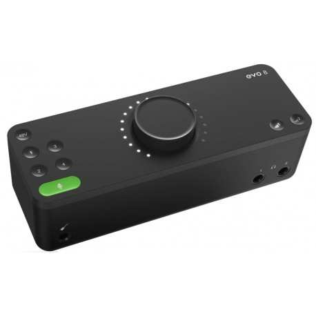 AUDIENT EVO 8 interfaccia audio USB 4 in 4 out