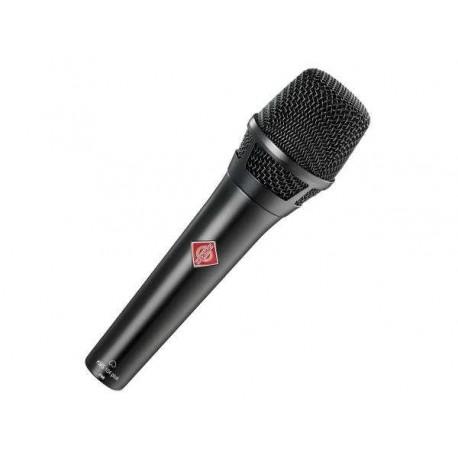 NEUMANN KMS104 bk microfono a condensatore cardioide nero