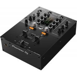 PIONEER DJM250 MK2 mixer 2 canali USB