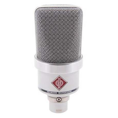 NEUMANN TLM102 microfono a condensatore cardioide a capsula larga