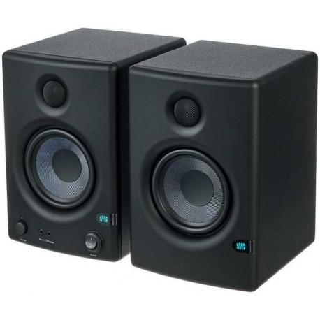 """PRESONUS ERIS E4.5 (coppia) monitor attivi 4.5""""/1"""" 2 vie 50W"""