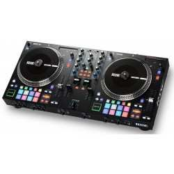 RANE ONE USB DJ controller avanzato per Serato DJ Pro