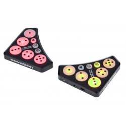 NOVATION Dicer coppia di controller per cue point e looping
