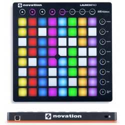 NOVATION LAUNCHPAD MK2 USB controller per Ableton Live