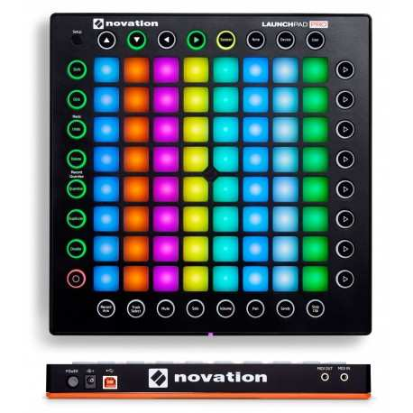 NOVATION LAUNCHPAD PRO USB controller per Ableton Live