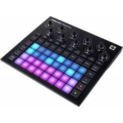 NOVATION CIRCUIT TRACKS groovebox con sequencer a 8 tracce
