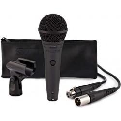 SHURE PGA58 microfono dinamico