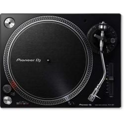 PIONEER DJ PLX-500 BLACK giradischi a trazione diretta per DJ