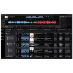 SERATO DJ Pro (Downolad) software per dj 4 deck con sampler player integrato