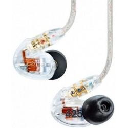 SHURE SE425 CL in-ear monitor