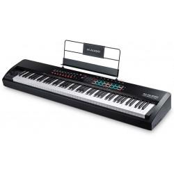 M-AUDIO HAMMER 88 PRO USB master keyboard avanzata