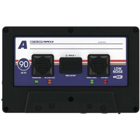 RELOOP TAPE 2 registratore mixtape portatile
