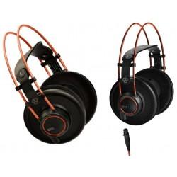 AKG K712 Pro cuffie professionali da studio aperte