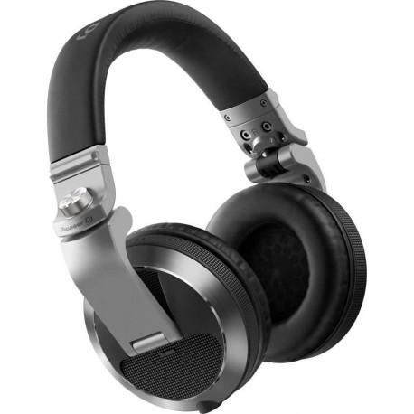 PIONEER DJ HDJ-X7 S - cuffie per DJ silver
