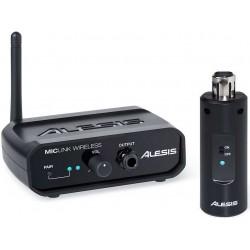 ALESIS MICLINK WIRELESS kit per microfoni wireless