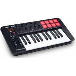 M-AUDIO OXYGEN 25 MKV USB MIDI controller